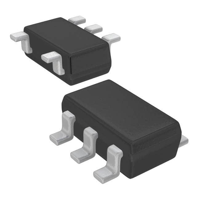 MIC1557YD5-TR_振荡器芯片