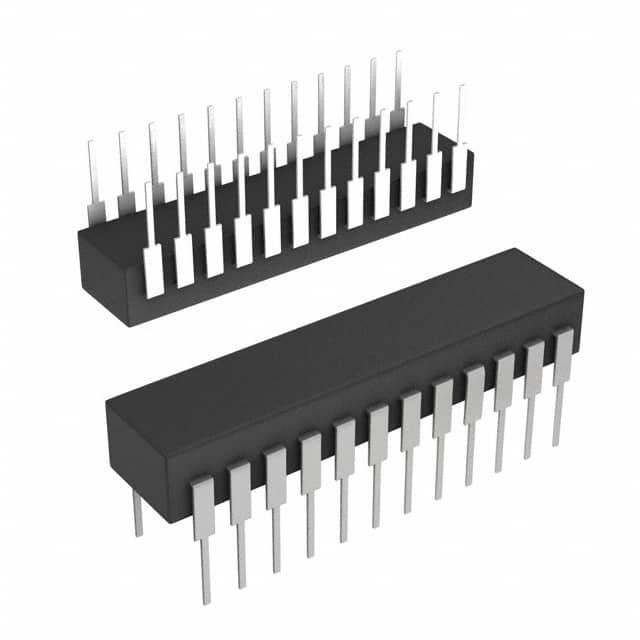 CP82C54-12Z_振荡器芯片