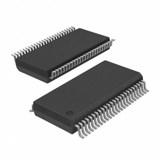 CDC318ADLRG4_时钟缓冲器芯片