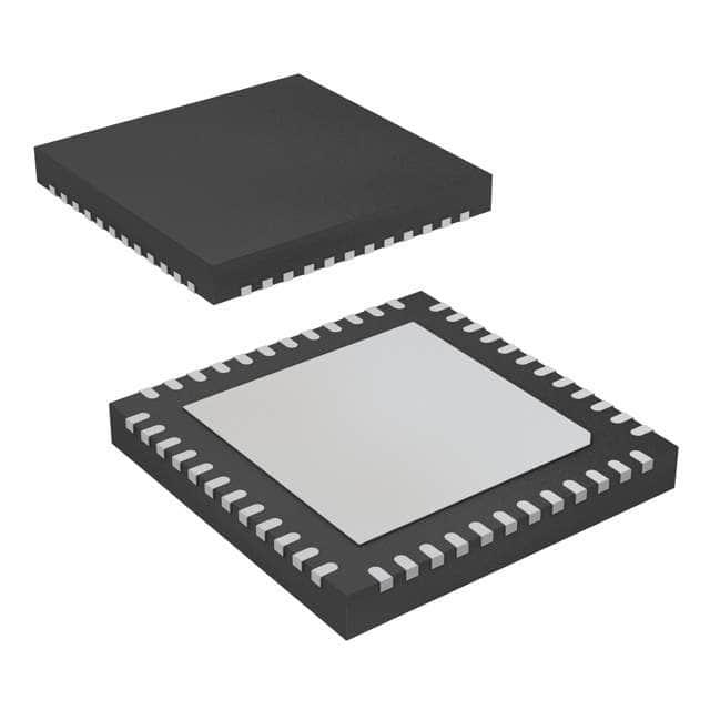 CDCL1810ARGZR_时钟缓冲器芯片