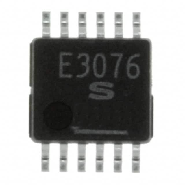 IR3E3076_视频芯片