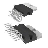TDA7295_芯片