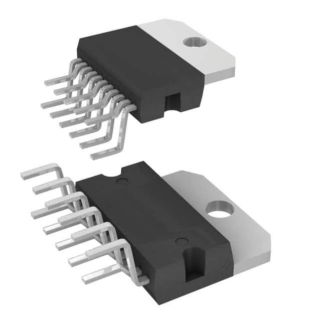 E-TDA7396_音频放大器