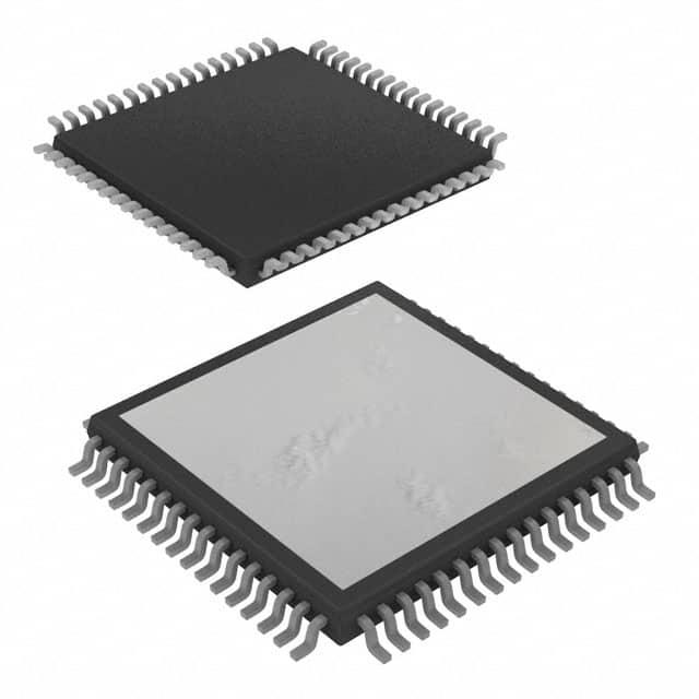 TAS5611APHDR_音频放大器