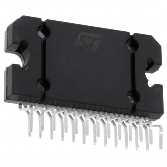 TDA7850H_音频放大器