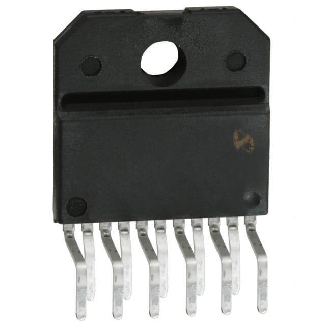 LM3886TF_音频放大器
