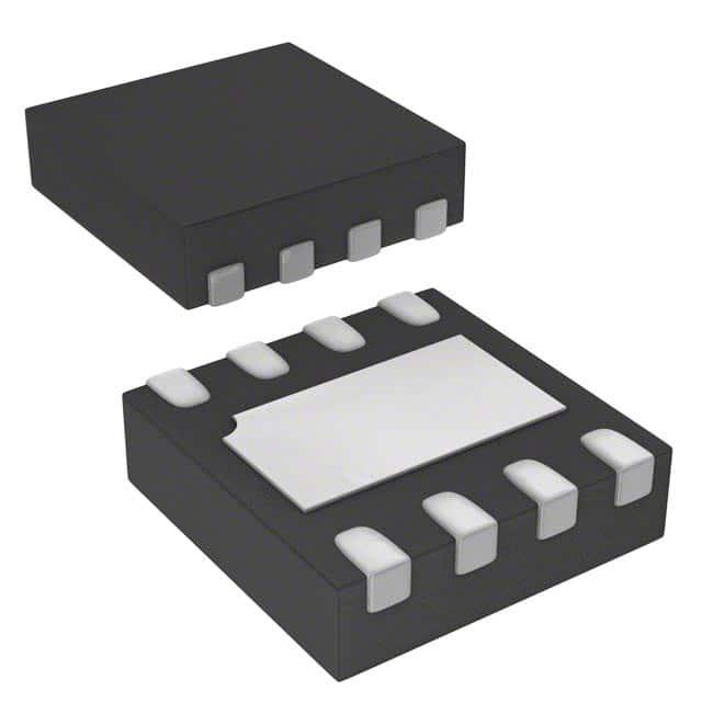 IS31AP2005-DLS2-TR_音频放大器