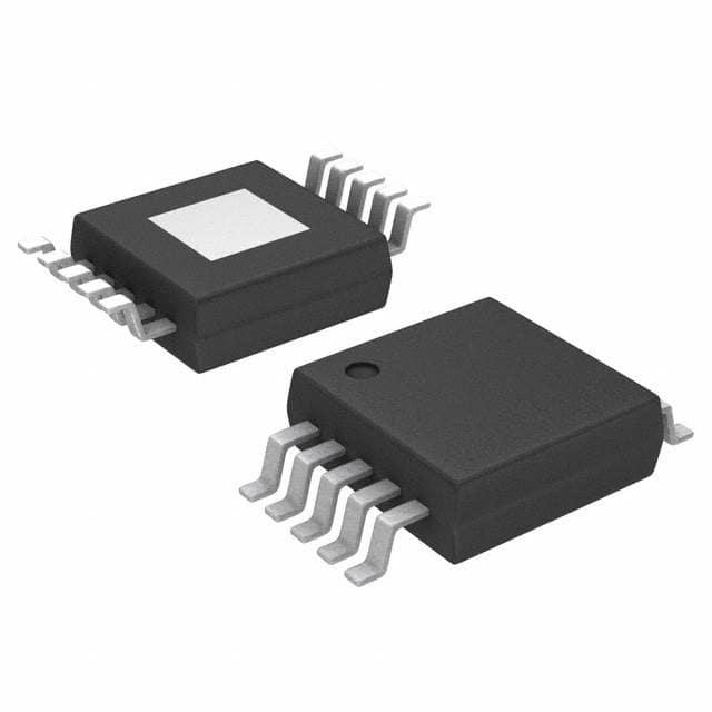 TPA0253DGQR_音频放大器