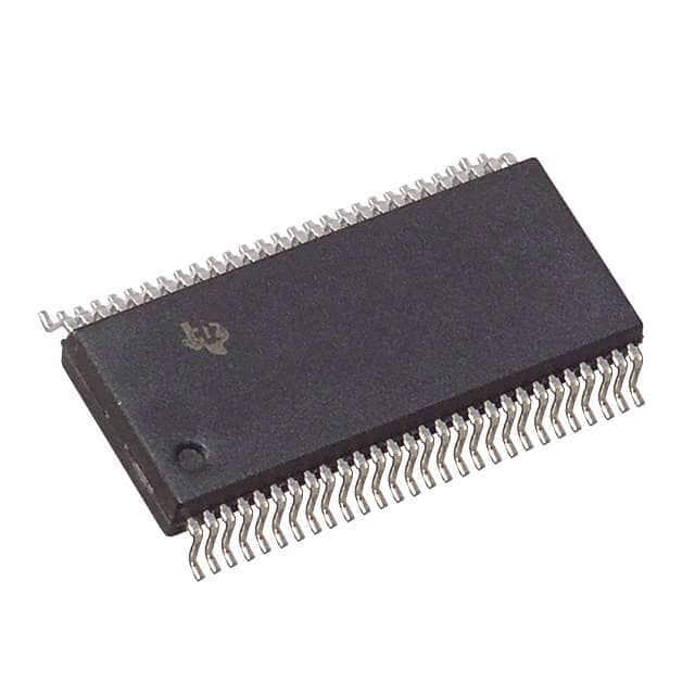 SN74CBT16233DLR_解码器芯片