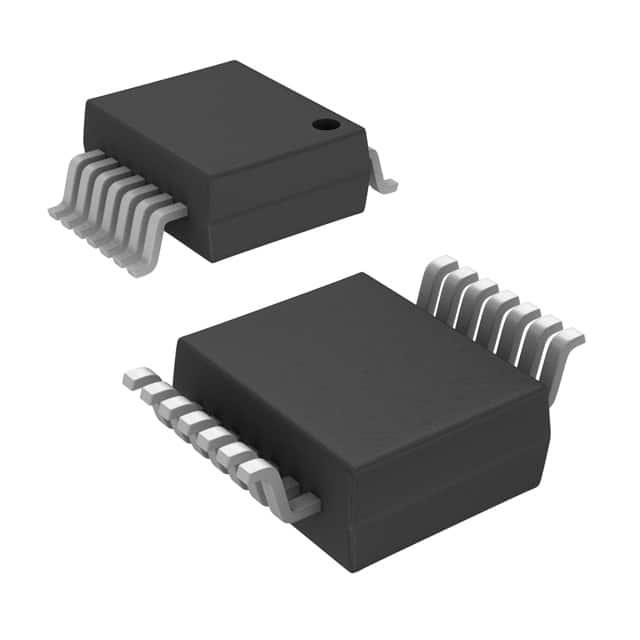 SN74LV221ADGVR_多频振荡芯片