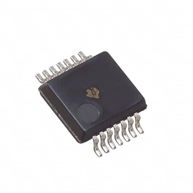SN74LV20ADBR_逻辑门芯片