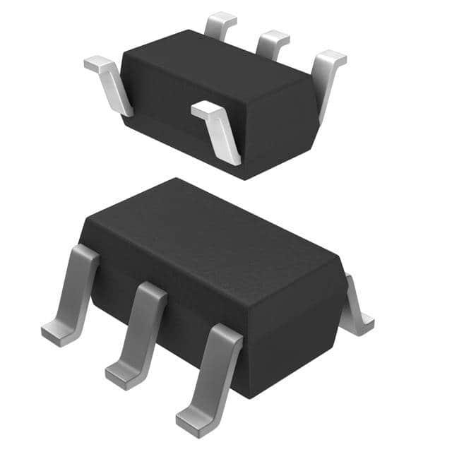 74AHCT1G14W5-7_逻辑门芯片
