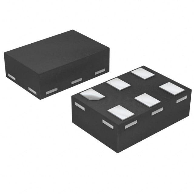 74AUP1T57GM,115_栅极芯片-逆变器芯片