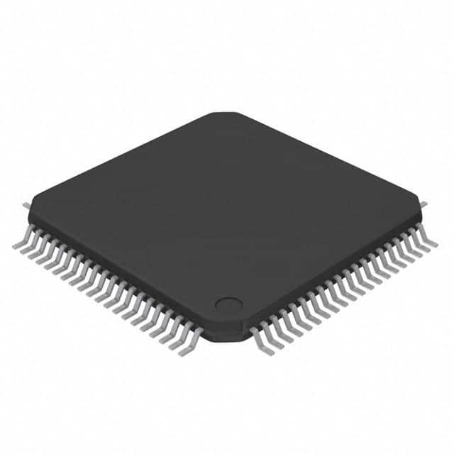 SN74V283-15PZA_FIFO芯片