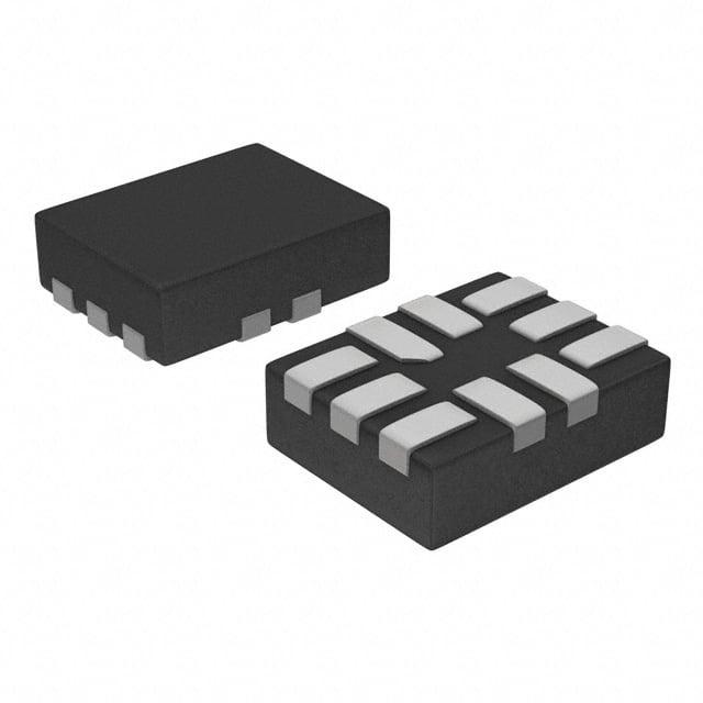 FSA8008UMX_音频IC
