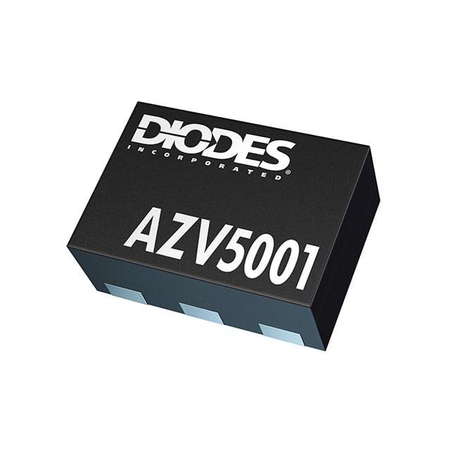 AZV5001RA4-7_音频IC
