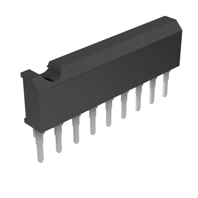 BA6218_点火芯片
