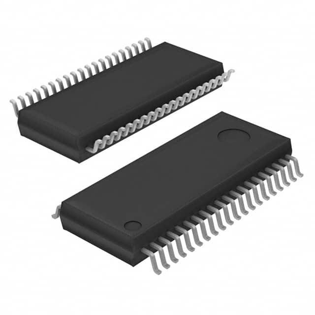 BU9795AFV-LBE2_显示驱动器芯片
