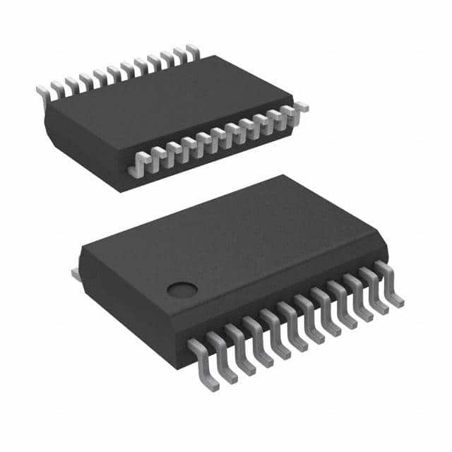 CS5466-ISZ_计量芯片