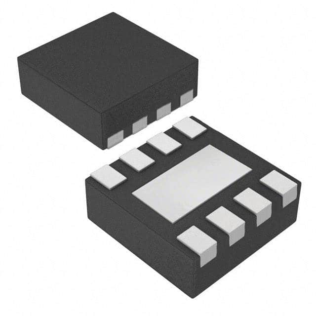 TPS22965DSGT_负载驱动器
