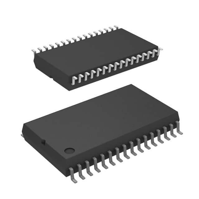 MC33879APEKR2_负载驱动器
