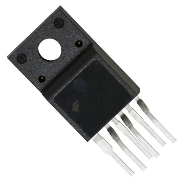 FSDM0465RSWDTU_AC/DC芯片