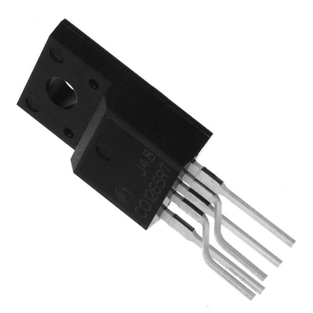 KA5Q0565RTYDTU_AC/DC芯片