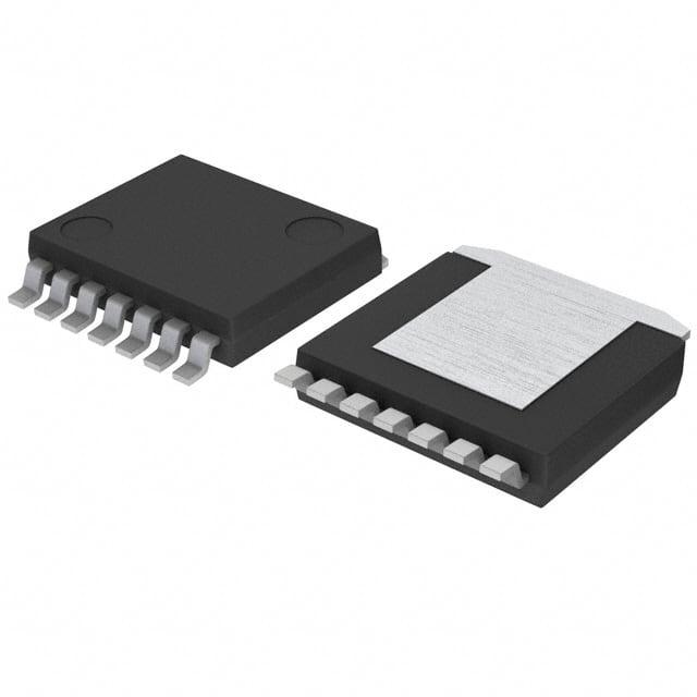 BD8374HFP-MTR_LED驱动器芯片