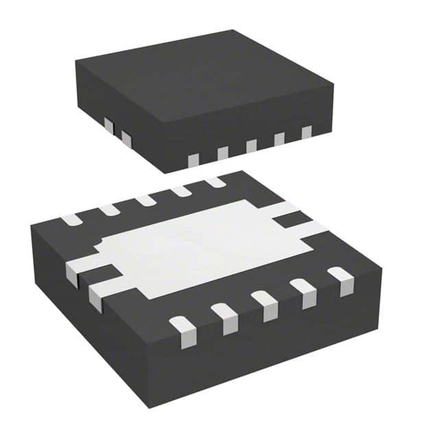 STLDC08PUR_LED驱动器芯片