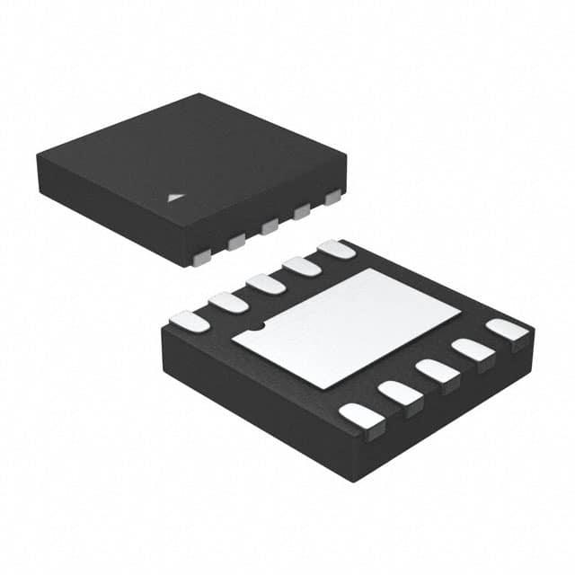 MIC2842AYMT-TR_LED驱动器芯片