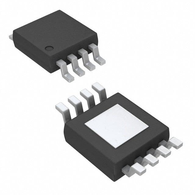LM3407MYX/NOPB_LED驱动器芯片