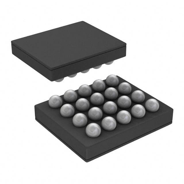 LP5521TMX/NOPB_LED驱动器芯片