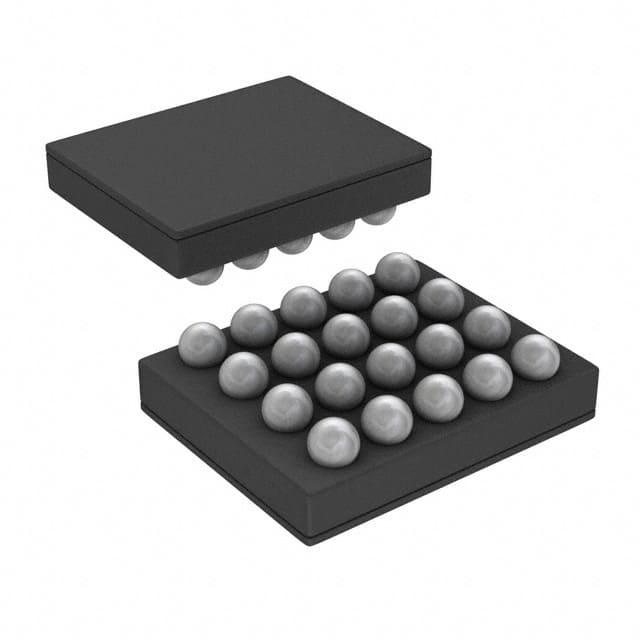 LM3533TMX-40/NOPB_LED驱动器芯片
