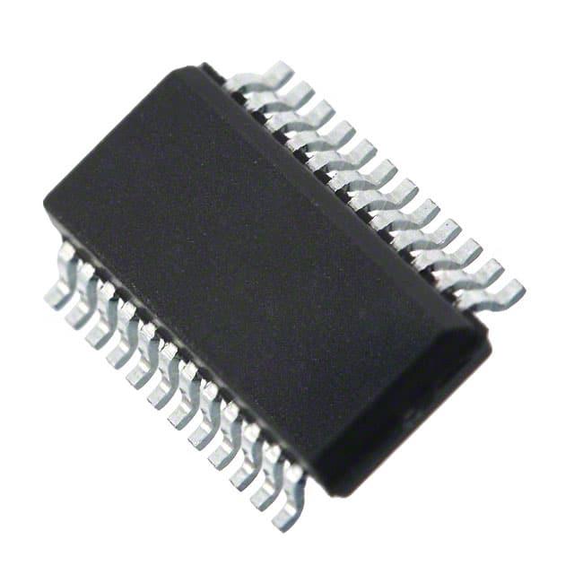 AS1110-BSST_LED驱动器芯片