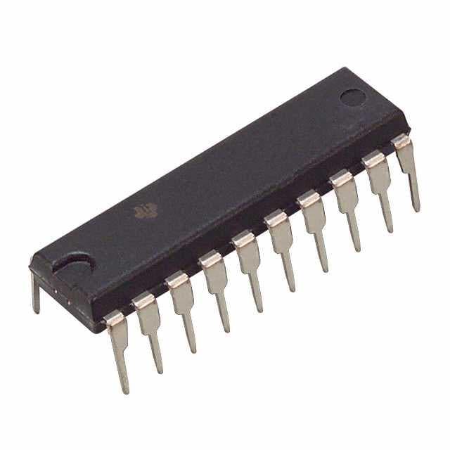 UCC28516N_功率校正芯片