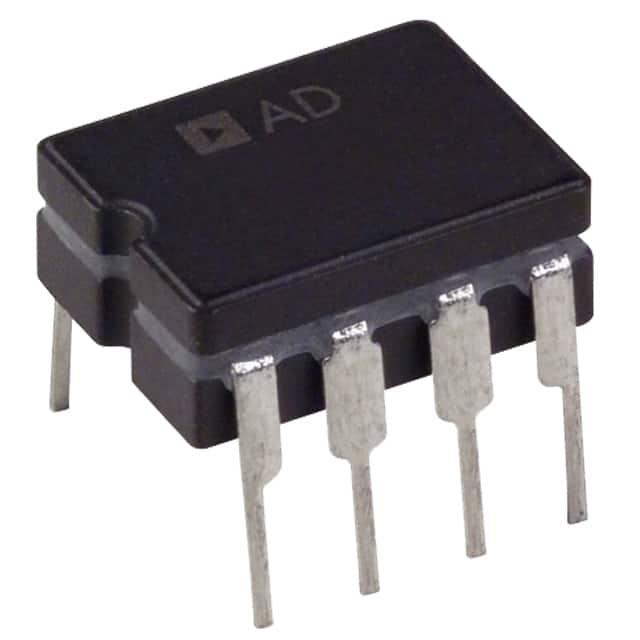 AD737AQ_DC转换器