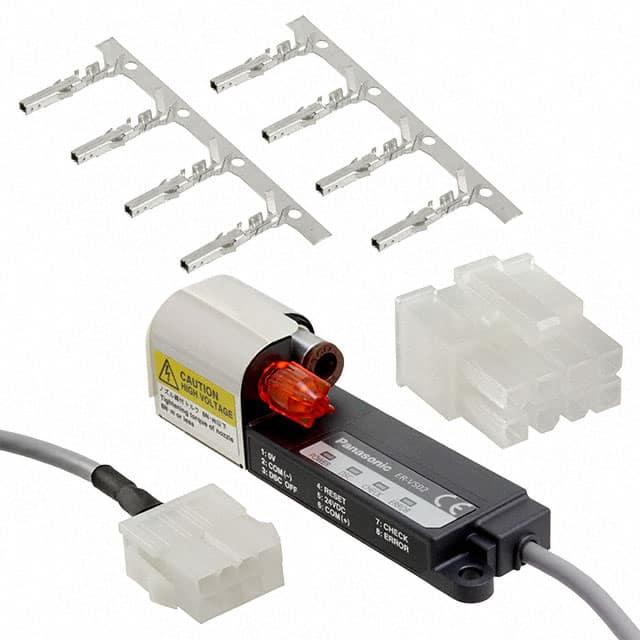 ER-VS02_电离工具