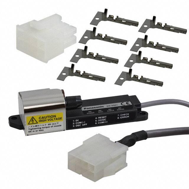 ER-VS01_电离工具