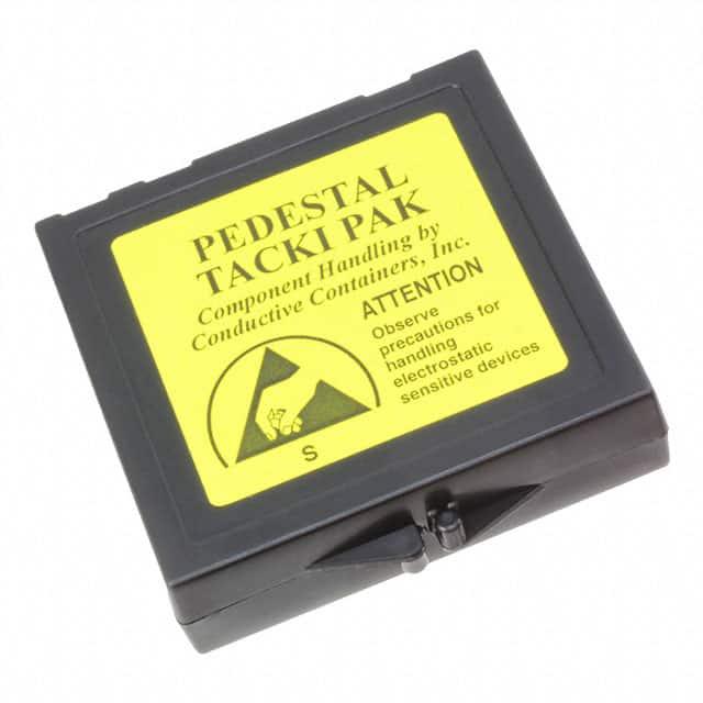 PTP2525-500_静电盒