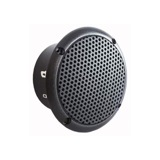 FR 8 WP - 8 OHM (BLACK)_扬声器