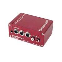 SC600_音频产品