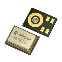 IM69D130V01XTSA1_音频产品