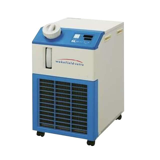 HPLC-20_液体冷却