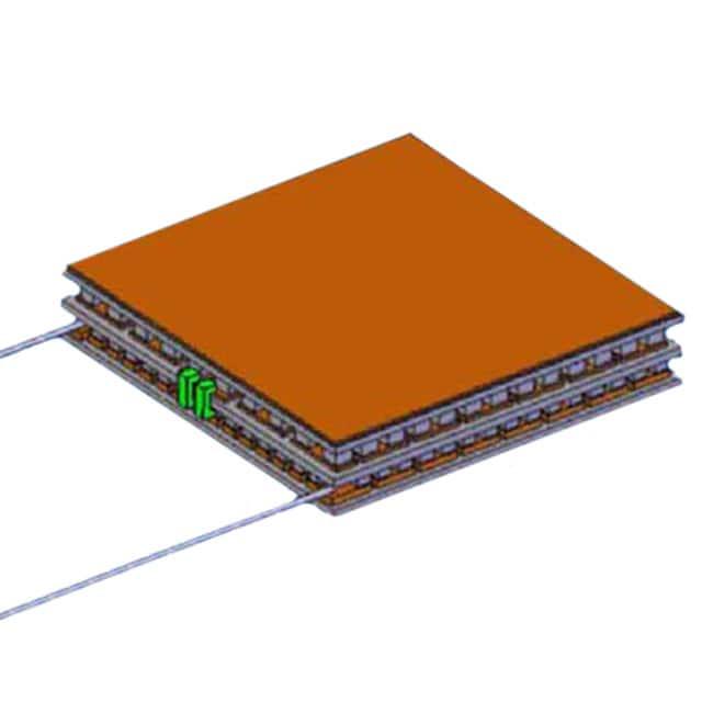 NL2060-01AC_导热模块