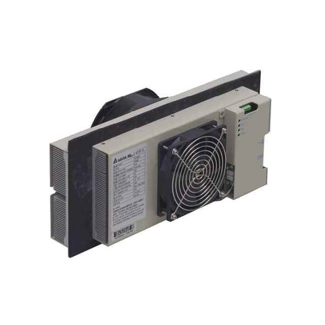 HET200VC_导热组件