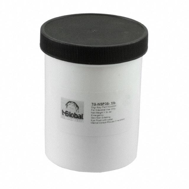 TG-NSP35-1LB_散热膏