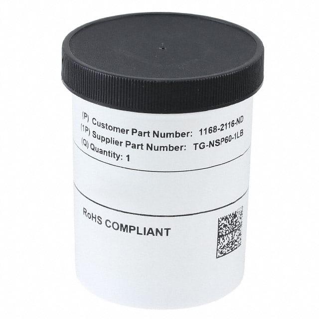 TG-NSP-60 1LB_散热膏