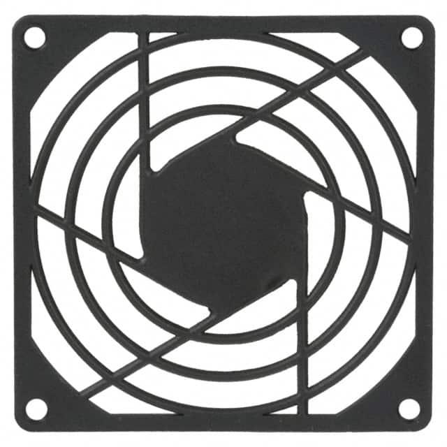 09080-G_风扇套管