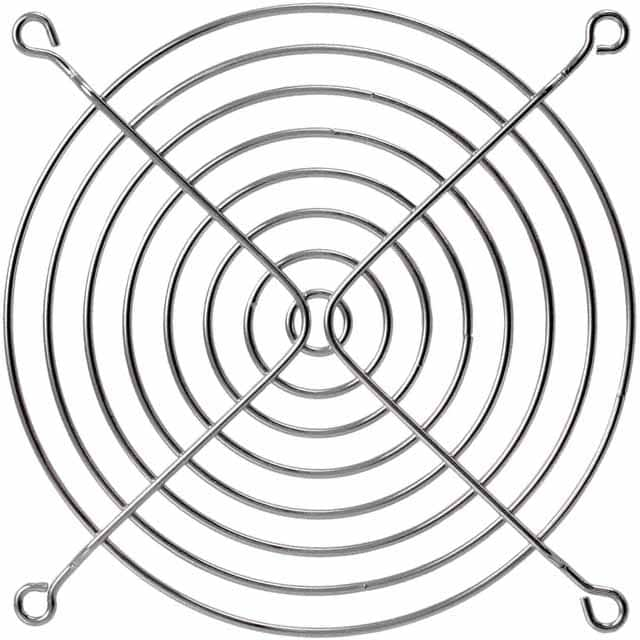 G109-15A_风扇套管