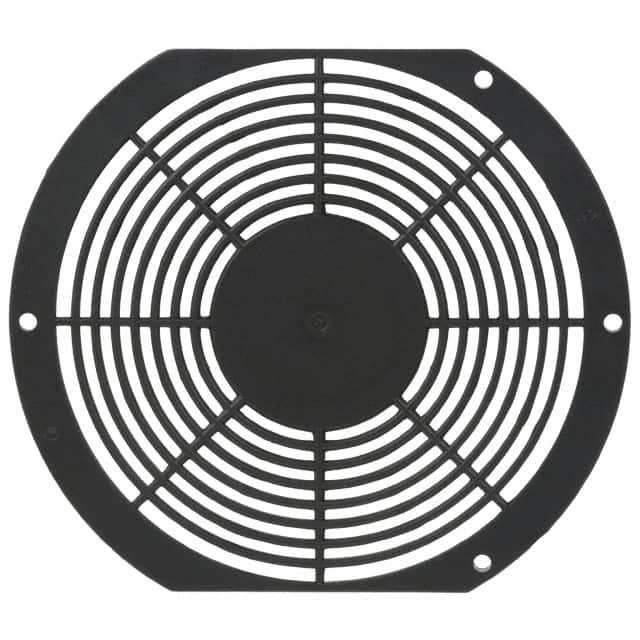 09651-G_风扇套管